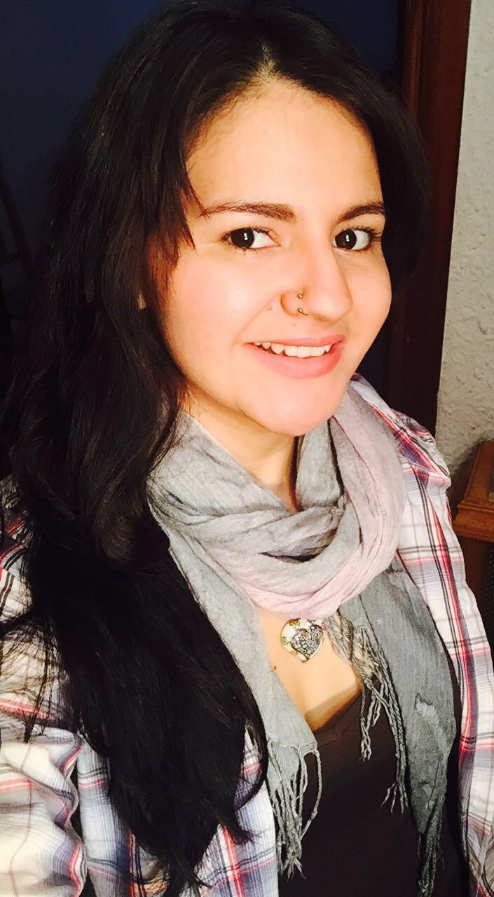 Lisbeth (24) Zaragoza, España